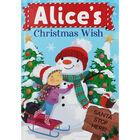 Alice's Christmas Wish image number 1