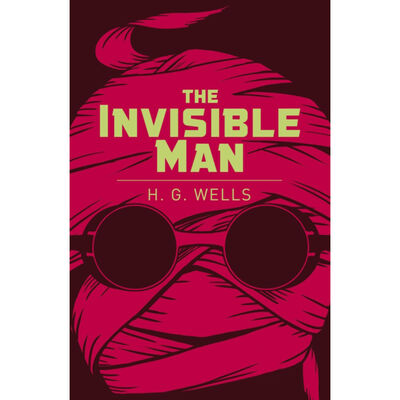 The Invisible Man image number 1