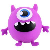 Stress Monster: Assorted