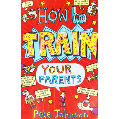 How to Train Your Parents image number 1