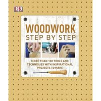 Woodwork: Step by Step