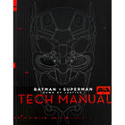 Batman v Superman: Dawn of Justice Tech Manual image number 1
