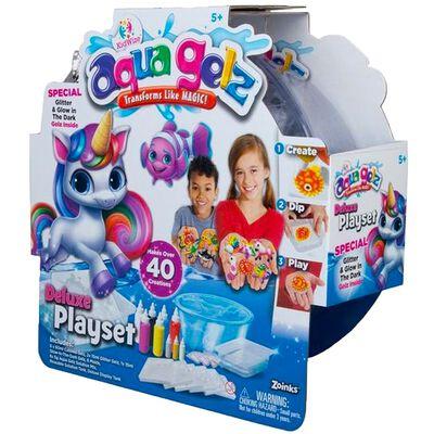 Aqua Gelz Deluxe Playset image number 2