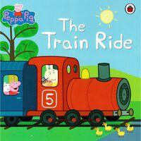 Peppa Pig: The Train Ride