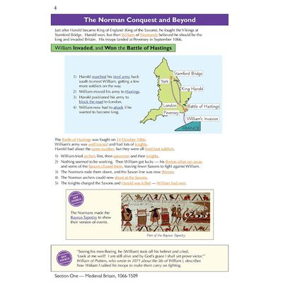 KS3 History: Complete Revision & Practice image number 3