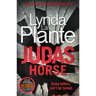 Judas Horse image number 1