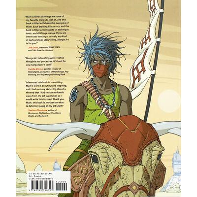 Manga Art image number 4