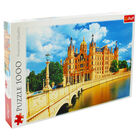 Schwerin Palace 1000 Piece Jigsaw Puzzle image number 1