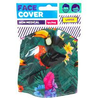 Toucan Reusable Face Covering
