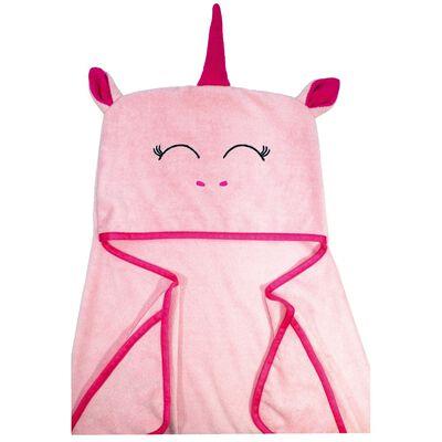 Hooded Unicorn Towel image number 2