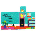 Hickory Dickory Dock: Push, Pull and Pop Book image number 3
