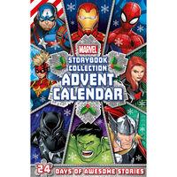 Marvel Storybook Collection Advent Calendar