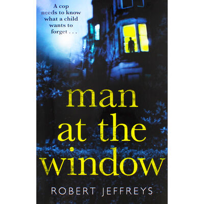 Man at the Window image number 1