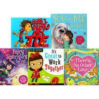 Bundle Of Joy: 10 Kids Picture Books Bundle