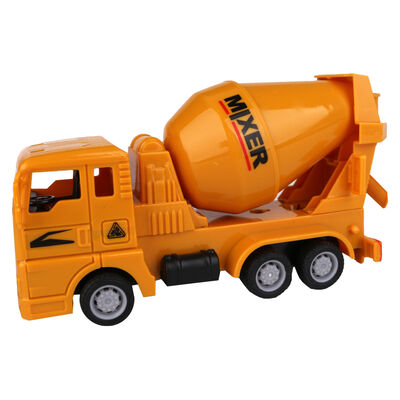 Construction Vehicles: Assorted image number 3