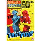 Rockem Sockem Robots - The Original Fighting Robots image number 2