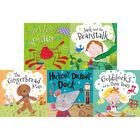Calming Classics: 10 Kids Picture Books Bundle image number 2