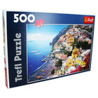 Trefl Positano 500 Piece Jigsaw Puzzle image number 2