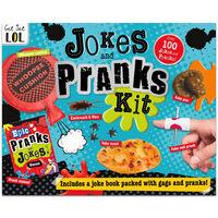 Jokes and Pranks Kit