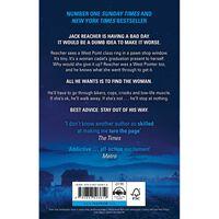 The Midnight Line: A Jack Reacher Thriller