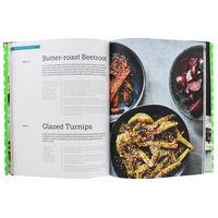 Root and Lead: Big Bold Vegetarian Food