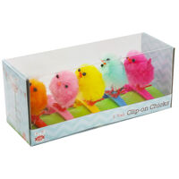 Clip-On Chicks - 5 Pack