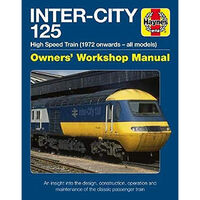 Haynes Inter-City 125 Manual