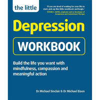The Little Depression Workbook