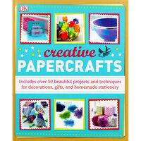 Creative Papercrafts