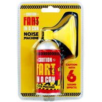 Fart In A Can Noise Machine