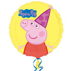 18 Inch Peppa Pig Helium Balloon image number 1