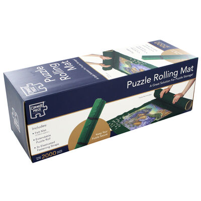 Puzzle Rolling Mat image number 2