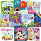 Story-Time Surprises: 10 Kids Picture Books Bundle image number 1