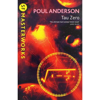 Tau Zero image number 1
