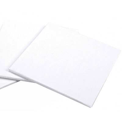 Canvas Boards 5 x 7 inches - Pack Of 6 image number 2