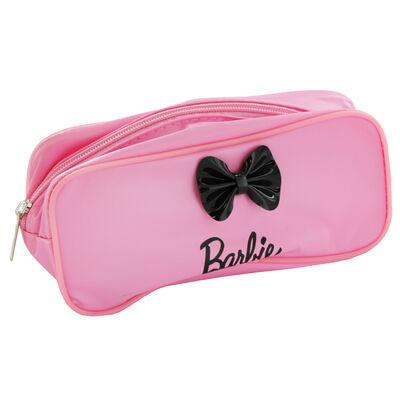 Barbie Zip Pencil Case image number 1