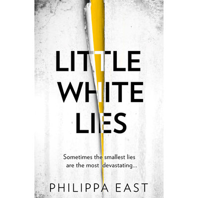 Little White Lies image number 1