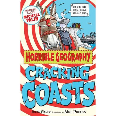 Horrible Geography: Cracking Coasts image number 1