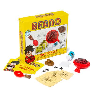 Beano Box of Pranks image number 2