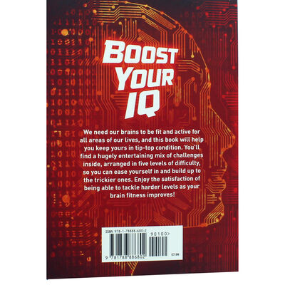 Boost Your IQ image number 3