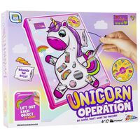 Unicorn Operation Game