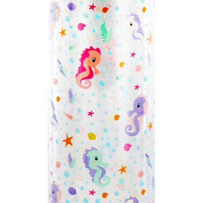 Seahorse Plastic 500ml Drinks Bottle image number 4