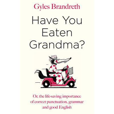 Have You Eaten Grandma? image number 1