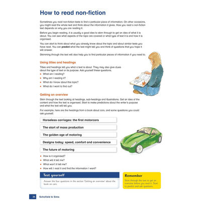 KS2 SATs English Revision Guide: Ages 10-11 image number 2