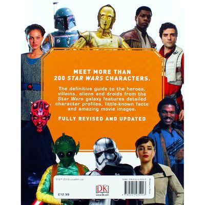 Star Wars: Character Encyclopedia image number 3