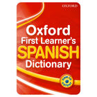 Oxford Learner's Spanish Dictionary image number 1