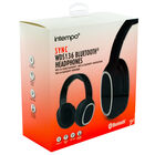 Intempo Wireless Superior Sound Bluetooth Headphones image number 1