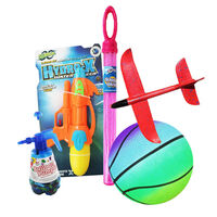 Assorted Hydro-X Water Soaker & Outdoor Toys Bundle