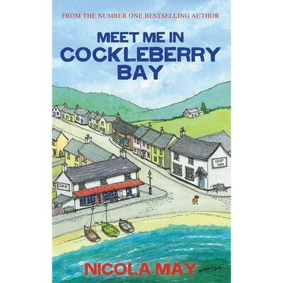 Meet Me in Cockleberry Bay image number 1