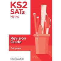 KS2 SATs Maths Revision Guide: Ages 10-11